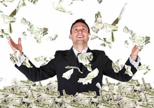 10 lối tư duy khác biệt của người giàu