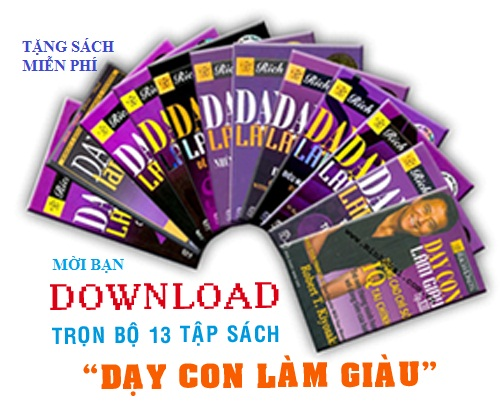 Sach day lam giau download