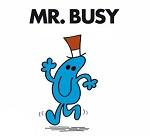 Thường xuyên bận rộn là dấu hiệu của sự bất tài