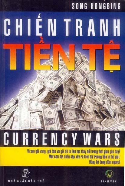 sách nói chiến tranh tiền tệ