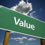 giá trị