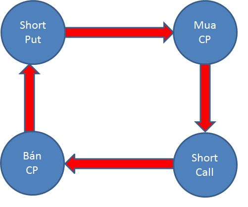 các chiến lược quyền chọn