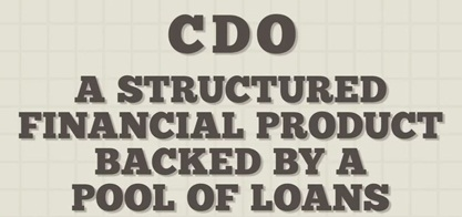 Collateralized Debt Obligations (CDO)
