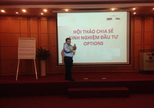 hội thảo - Offline option