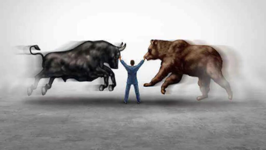 1c bull - bear