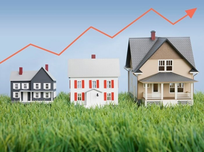 6 bất động sản chống lạm phát tốt
