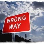 Đã sai thì phải thừa nhận là saiĐã sai thì phải thừa nhận là sai